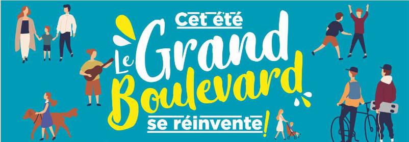 Le grand boulevard se réinvente à Mouvaux