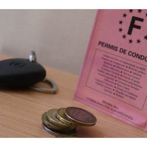 La Région finance 90% du permis de conduire
